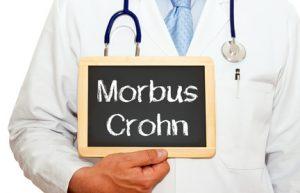L-Glutamin kann die Schwere der Erkrankung bei Morbus Crohn lindern